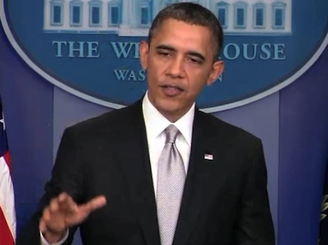 Obama Hopes NRA Members Do 'Self-Reflection' In Wake Of Shooting