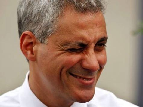 Chicago Teachers Accuse Rahm Emanuel Of 'Diabolical Plot'