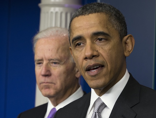 White House: 'No Question' Mental Health Part Of Violence Reduction