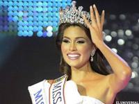 Miss Venezuela Has Awkward Q&A During Miss Universe Pageant