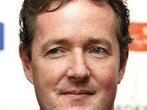 Flashback: Adam Carolla goes off on Piers Morgan