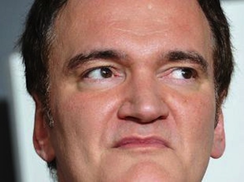 Quentin Tarantino on U.S. Drug Policy: 'It's Just Slavery Through and Through'