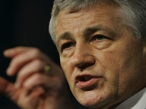 MSNBC: Obama 'Concerned' He Might Lose Hagel Nomination Fight