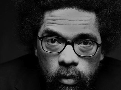 Cornel West: 'Coward' Obama Doesn't Care When 'Black Folk' Get Shot, Just When 'Vanilla' Children Do