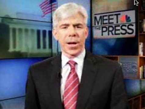 NBC's David Gregory Bashes NRA Chair Over 'Common Sense'