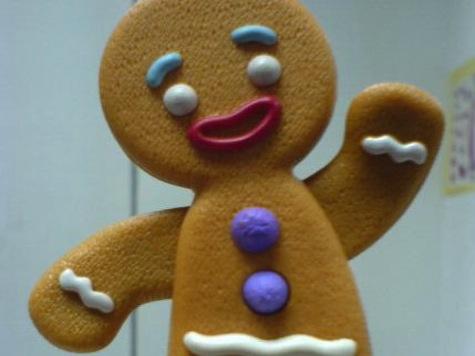 Christmas Cookies Save Woman's Life