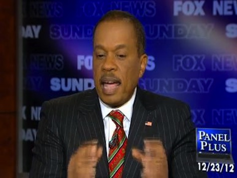 Juan Williams: If You Have A Mentally Ill Family Member, Government Shouldn't Let You Have A Gun