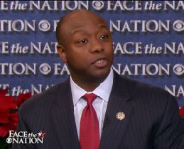 Tim Scott: Boehner Has Been Only Leader On Fiscal Cliff