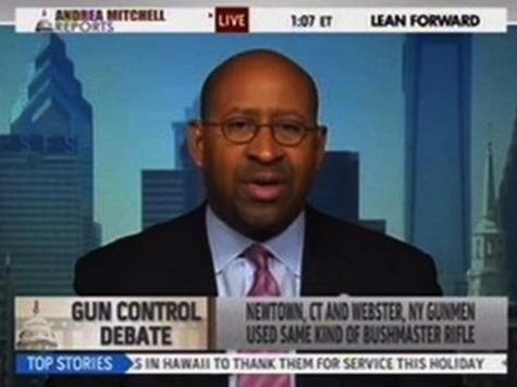 Philadelphia Mayor: NRA's Armed School Guards Plan 'Dumbass Idea'