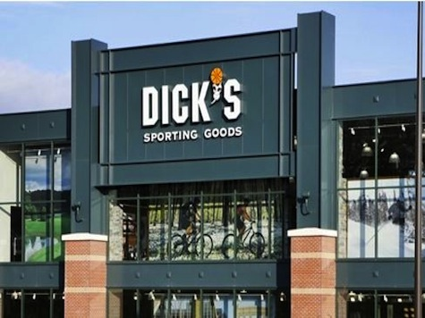 Dick's Sporting Goods Refuses to Honor Paid-For Rifle Orders