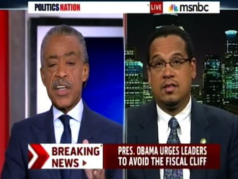Dem Rep Keith Ellison: GOP 'Big Donors' Think Poor Have 'Too Much' Money