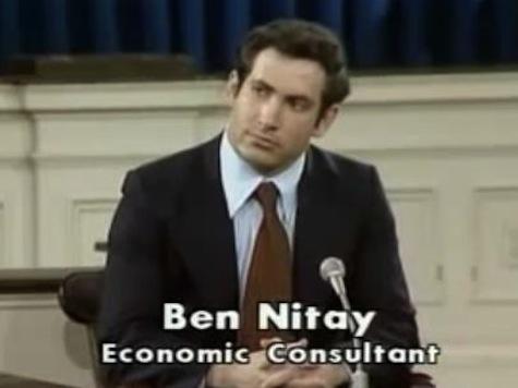 Flashback 1978: 28-Year-Old Benjamin Netanyahu Appears On Local Boston TV
