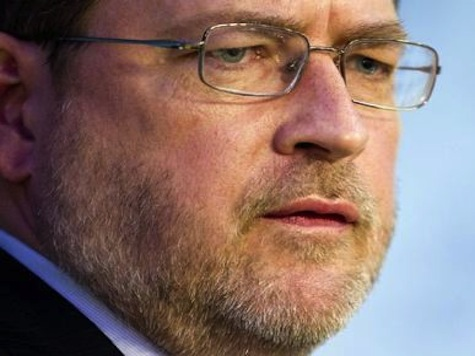 Norquist: No 'Spending Restraint' In Obama Cliff Deal