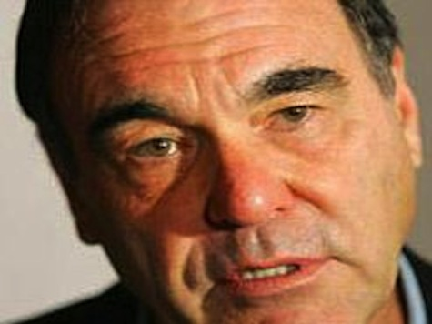 Oliver Stone To Russian TV : 'US Has Become An Orwellian State'