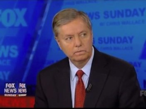 Sen. Graham On Fiscal Cliff: 'Hats Off To The President, He Won'