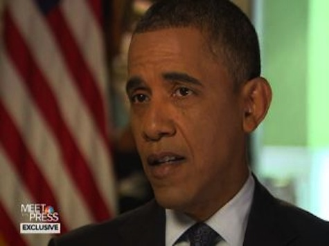 Obama Vows To Put Full Weight Behind Gun Control Legislation