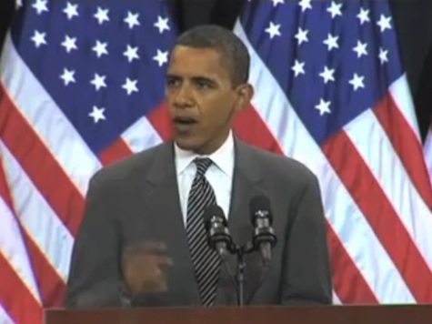 Flashback Obama 2008: 'I Will Make It Impossible' To 'Slip' Last Minute Pork In Bills