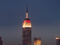 The Empire State Building Gets A New Look