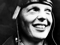 Search For Amelia Earhart Resumes