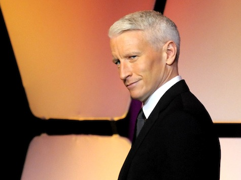 Ann Curry To Replace Anderson Cooper?