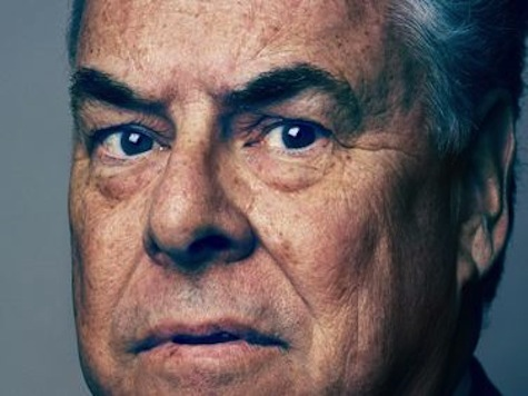 Rep Peter King: Boehner 'Put A Knife In The Back Of New Yorkers' By Blocking Vote On Sandy Relief