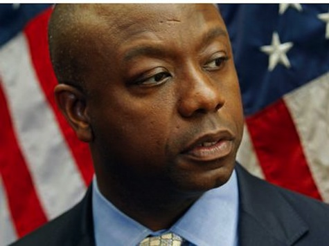 NAACP Pres: Senator Tim Scott Doesn't Believe In 'Civil Rights'