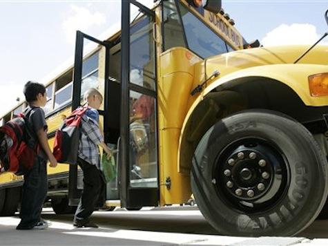 NY School Bus Drivers Threaten Strike