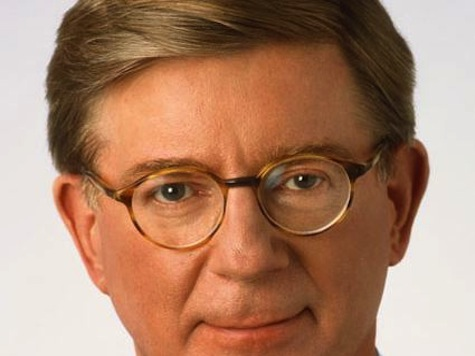 George Will: American Consensus 'We Should Have Large, Generous Welfare State And Not Pay For It'