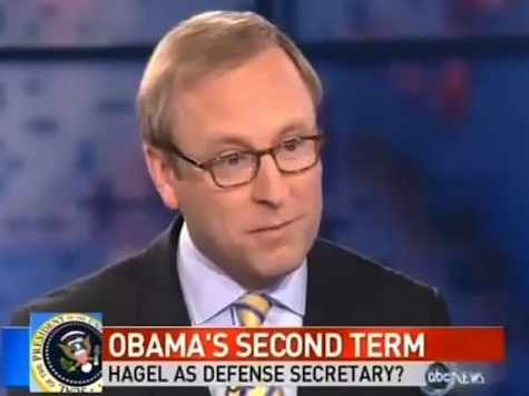 Top Dem Senate Aide: Not Enough Democrat Support For Hagel