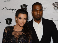 Tabloids Offer $3mil For First Shots Of Kanye, Kardashian Baby