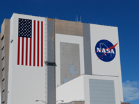 NASA Selling Off Launchpads, Runways At Kennedy Center