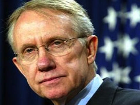 Harry Reid: Hurricane Katrina 'Nothing In Comparison' To Sandy