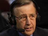 ESPN Commentators Creep On AL Quarterback's Fiancé During Championship Game