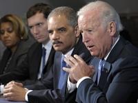 Biden: President Will Use Executive Order To Enact Gun Laws