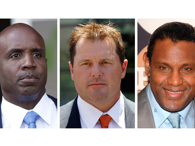 Voters Elect 'No One' Rather Than Let Bonds, Clemens Or Sosa In Baseball Hall Of Fame