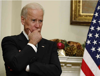 Biden: Consensus Emerging On Gun Safety