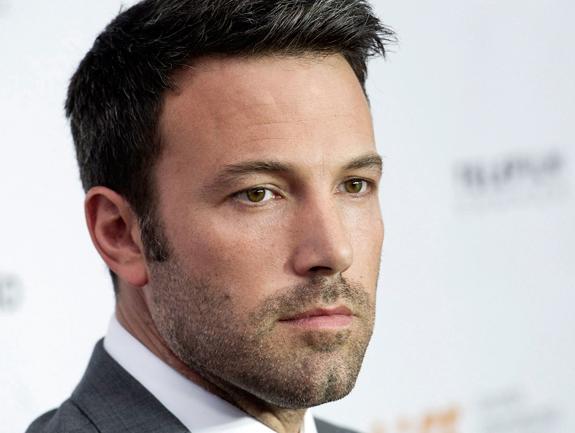 'Snubbed' Ben Affleck Sticks Up For 'Argo'