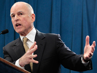 CA Gov Proposes Billions In New Spending For Upcoming Year