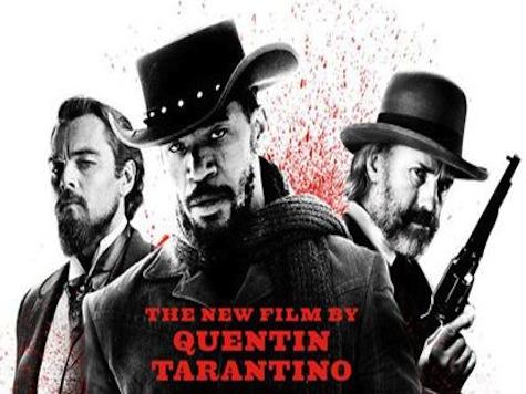 Farrakhan: 'Django Unchained' Is 'Preparation For Race War'