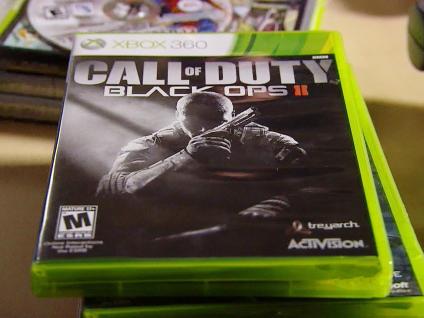Congress Targets Video Games In 1st Amendment Assault