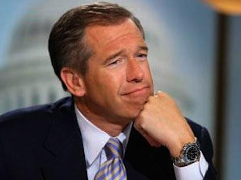NBC's Williams Declares 'Post-Newtown Era' For Gun Control