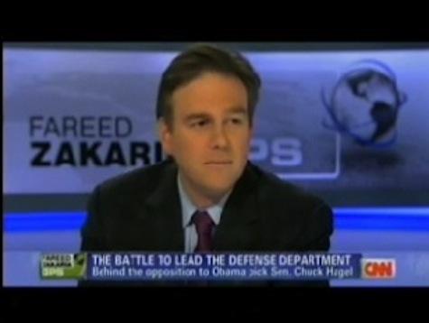 Hagel Supporters, Opposition Debate On CNN