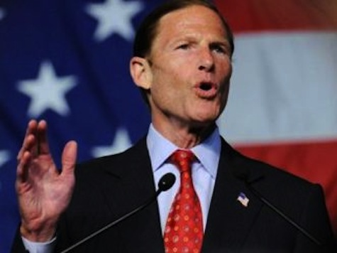 Dem Senator Blumenthal 'Not Comfortable' With Hagel's Views On Iran And Israel