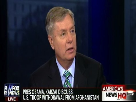 Sen Graham Vows To Halt Brennan Nomination Until More Answers On Benghazi