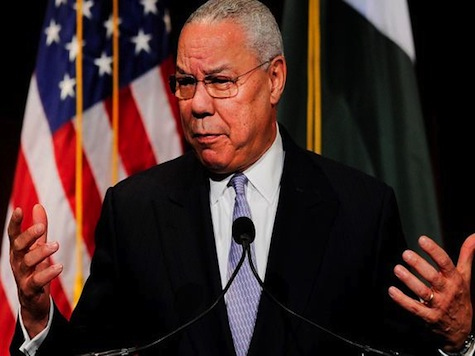Colin Powell: Republican Party Has 'Dark Vein Of Intolerance'