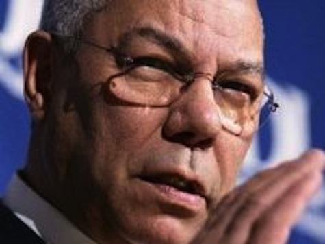 Powell Thrilled At Hagel Pick To Lead Defense Department