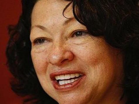 Justice Sotomayor Affirmative Action 'Door Opener That Changed The Course Of My Life'
