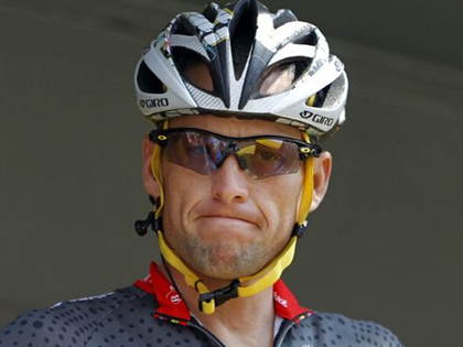 Oprah: Armstrong 'Did Not Come Clean In The Manner I Expected'
