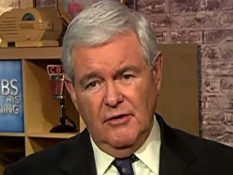 Gingrich: Obama 'Going Out of His Way to Bully' Republicans