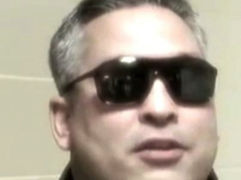 Principal Suspended For Impersonating 'The Terminator' In School Announcement Video